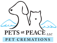 Pets at Peace, LLC Logo